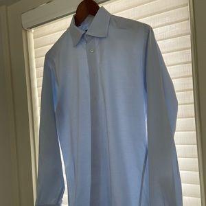 👔 Men's Holt Renfrew Dress Shirt 👔